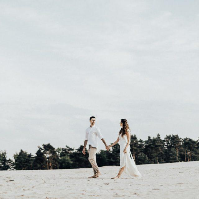 Hochzeitsfotos Formentera