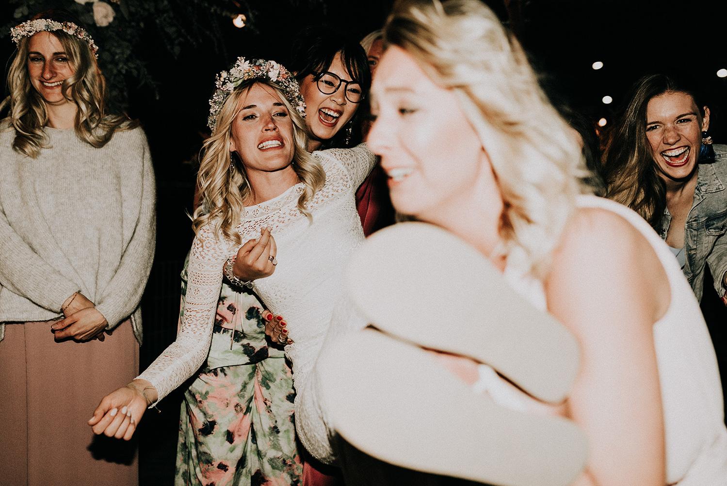 Hochzeitsfotograf Tyde