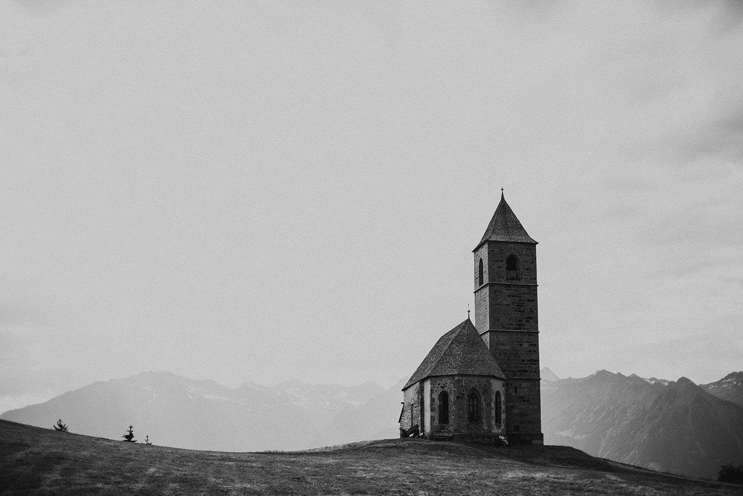St. Kathrein Meran