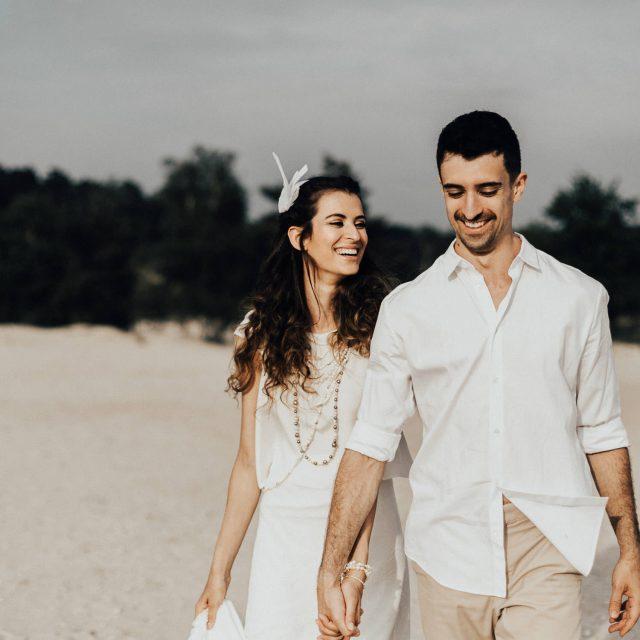 Heiraten auf Ibiza Formentera