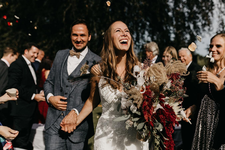Hochzeit Gut Klein Nienhagen